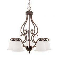 Millennium 1565-RBZ - Chandelier Ceiling Light