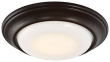 Minka-Lavery 2718-37b-l - LED Recessed Light