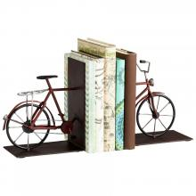 Cyan Designs 06649 - Pedal Bookends