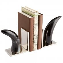 Cyan Designs 08012 - Get Hooked Bookends