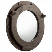 Cyan Designs 09048 - Industrial Ore Mirror