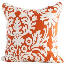 Cyan Designs 09396 - Nouveau Damask Pillow