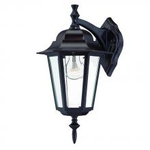 Acclaim Lighting 6112ABZ - Camelot Collection Wall-Mount 1-Light Outdoor Architectural Bronze Light Fixture