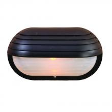 Acclaim Lighting 78BK - Mariner Collection Wall-Mount 1-Light Outdoor Matte Black Light Fixture