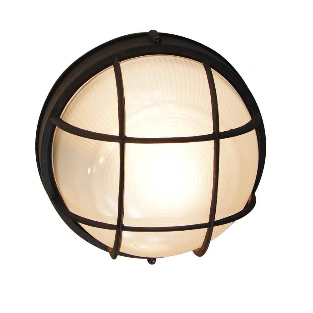 "Vinings Lighting Inc in Alpharetta, Georgia, United States, Trans Globe 41515 BK, Aria 10"" Bulkhead, Aria"