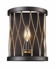 "Trans Globe 70691 ROB - Tahoe 7.5"" Wall Sconce"