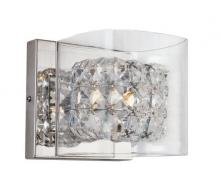 "Trans Globe MDN-1115 - Pauly 5.25"" Wall Sconce"