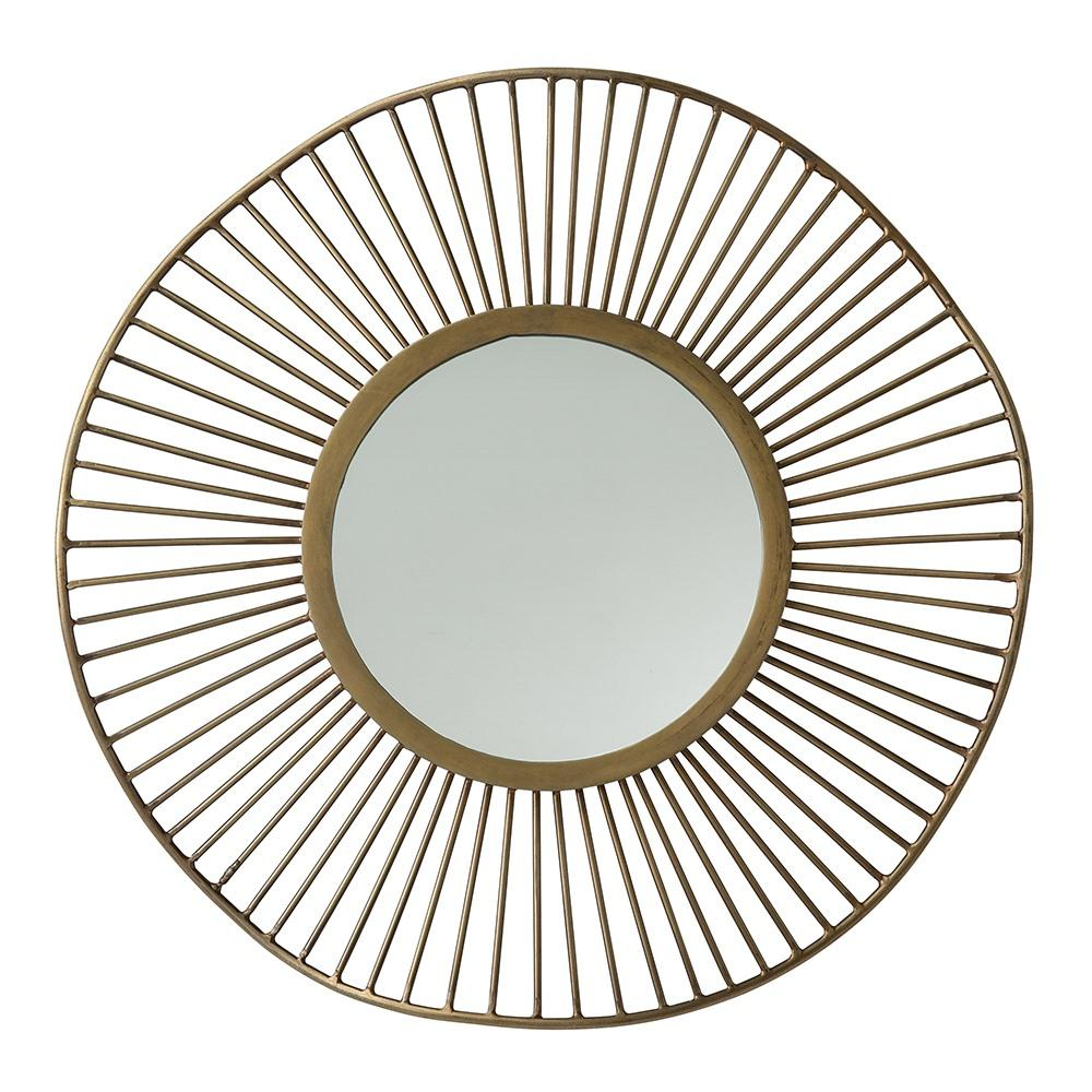 Vinings Lighting Inc in Alpharetta, Georgia, United States, Arteriors Home 6236, Olympia Small Mirror,