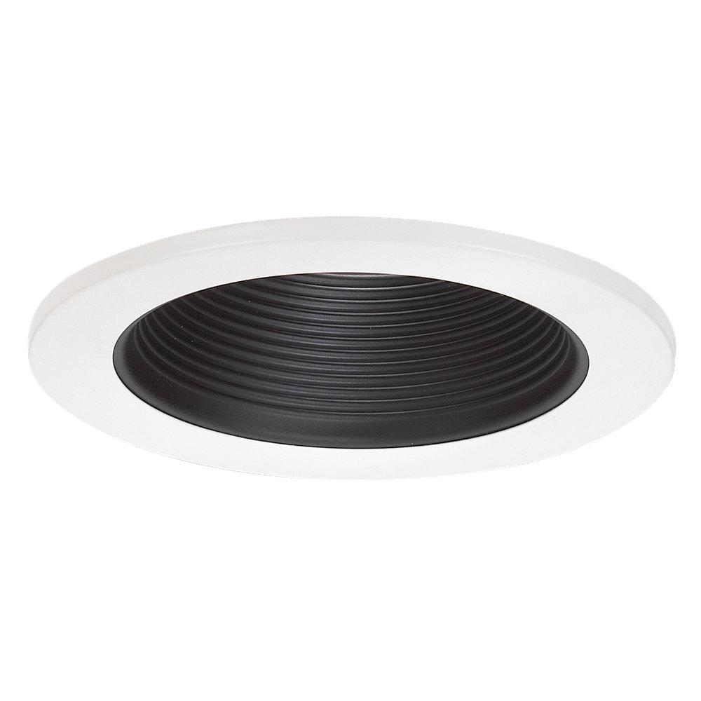 "Vinings Lighting Inc in Alpharetta, Georgia, United States, Sea Gull 1156AT-15, 4"" Baffle Trim, Recessed Trims"
