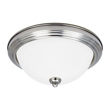 Sea Gull 77063-965 - One Light Ceiling Flush Mount