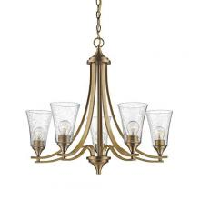 Millennium 1465-HBZ - Chandelier Ceiling Light
