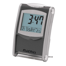 Dainolite 36501 - Travel Alarm Clock