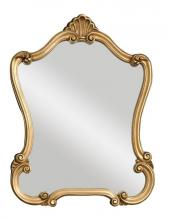 Uttermost 08340 P - Uttermost Walton Hall Gold Mirror