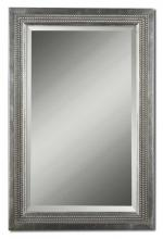 Uttermost 14411 B - Uttermost Triple Beaded, Vanity Mirror