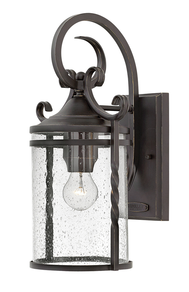 Vinings Lighting Inc in Alpharetta, Georgia, United States, Hinkley 1144OL-CL, Outdoor Casa, CASA